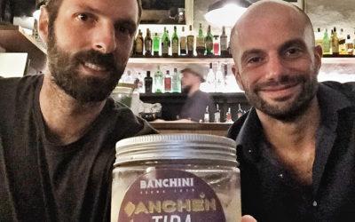 """""""A LA BANCHEN"""": ANCHE EL BAJON SCEGLIE I DOLCI TIPICI DI PARMA """"ALLA BANCHINI""""."""